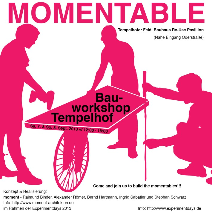 FLYER_MOMENTABLES_EXPERIMENTDAYS