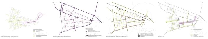 Konzept © Stadt Land Fluss, bgmr Landschaftsarchitekten, ISSSresearch&architecture
